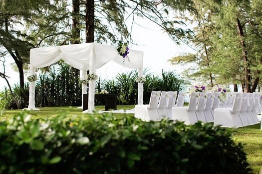 Management wedding