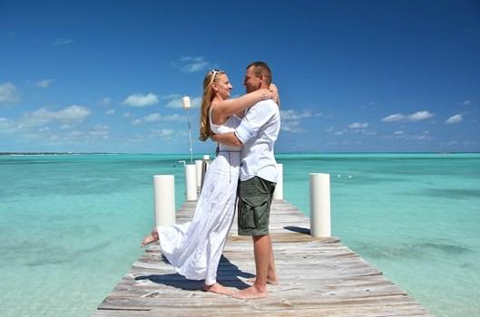 Exuma Wedding Packages In Bahamas Luxurious Destination Weddings