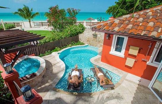 Luxurious Destination Wedding Resort Top Luxurious